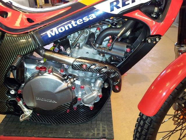Montesa 4RT sur le Web 13828010