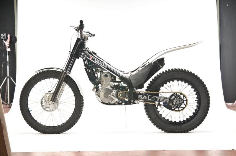 Montesa 4RT 15480510