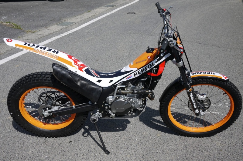 Montesa repsol 2014 MITANI MODEL 280cc (S3) 17810210
