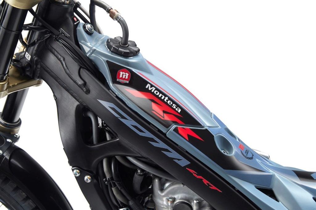 Montesa Honda Cota 4RT 301RR 2020 N-n_w210