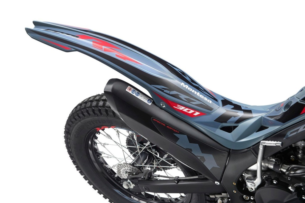 Montesa Honda Cota 4RT 301RR 2020 N-n_w212