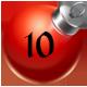 [temporaire] Décore mon sapin ! - jeu : 10 fois par jour ! - Page 33 Dix10