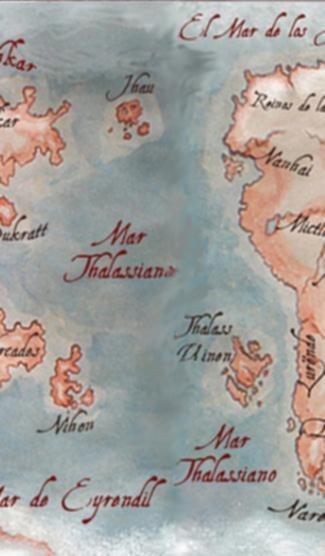 La Isla de Jhau. (Isla Pirata) Mar_th10