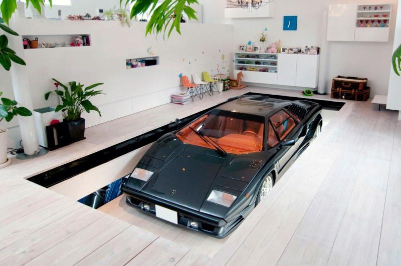 Garage Kre-1611