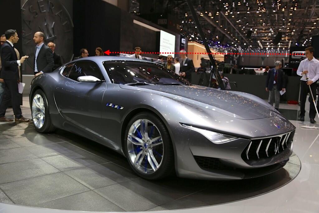 Maserati Alfieri Concept  - Pagina 5 Te1210
