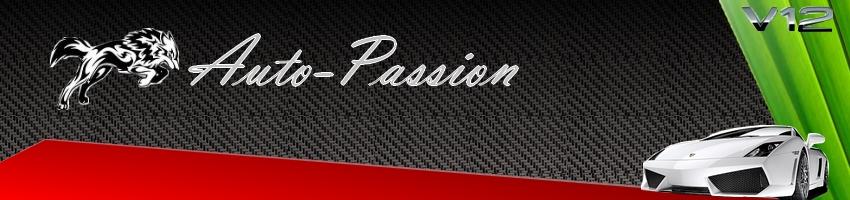 Auto-passion