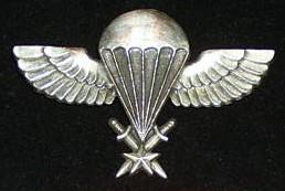 Dakota - DC3 ou C47 Armée de l'Air Sénégalaise Brevet12
