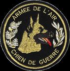 Les Maîtres Chiens de l'Armée de l'Air Chien-10
