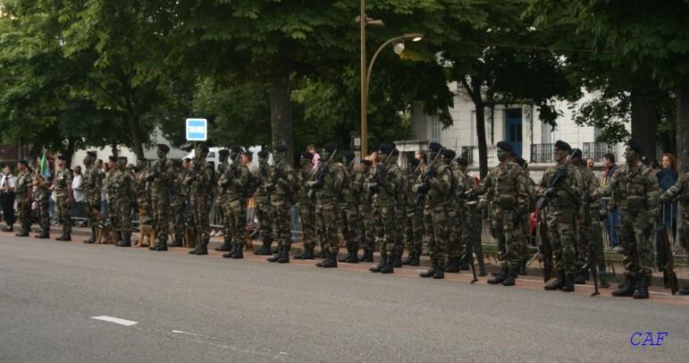 Escadron de Formation des Commandos de l'Air (E.F.C.A.) Eleves11