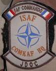 Escadron de Formation des Commandos de l'Air (E.F.C.A.) Tissus11