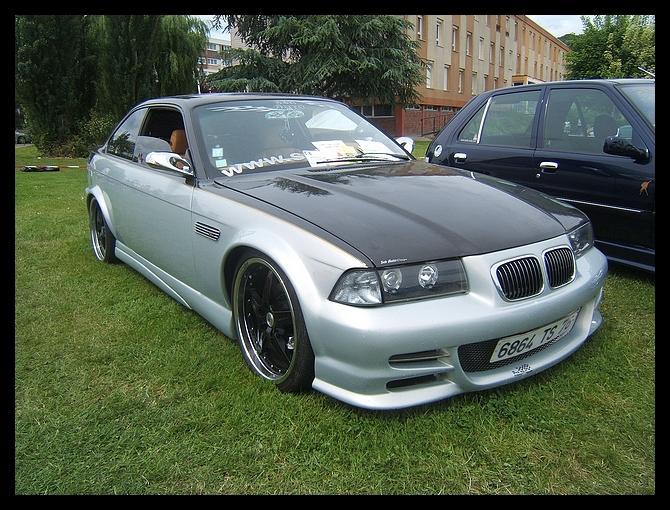 BMW CARBONE SEB AUTO 328_3310