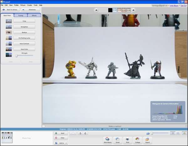 [Tutorial] Taking Photos of your Miniatures (by Hyun) 2008-013