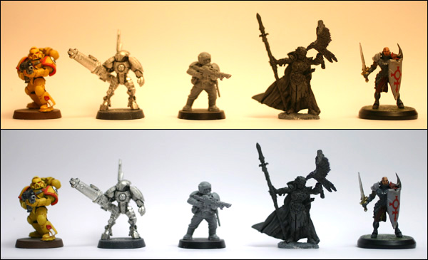 [Tutorial] Taking Photos of your Miniatures (by Hyun) 2008-017