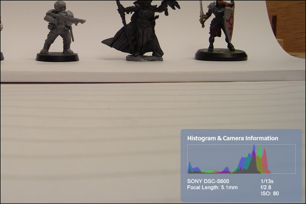[Tutorial] Taking Photos of your Miniatures (by Hyun) 2008-022