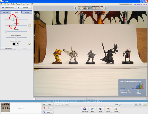 [Tutorial] Taking Photos of your Miniatures (by Hyun) 2008-027
