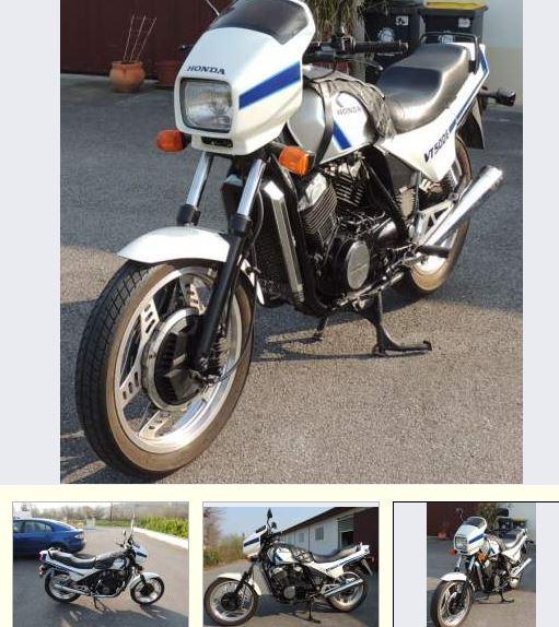 VT500e à vendre dans les Landes ... Lbb10
