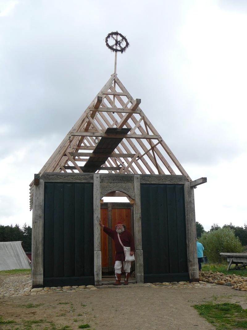 Archéosite de Bork Haven (Danemark) P1040210