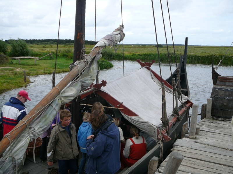 Archéosite de Bork Haven (Danemark) P1040212