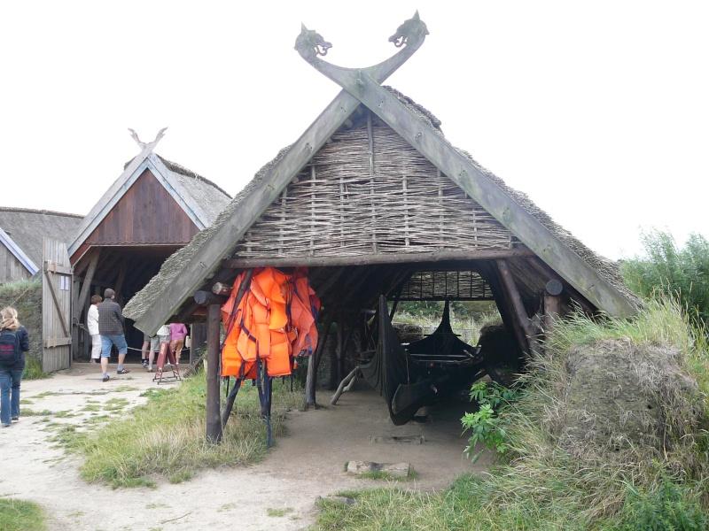 Archéosite de Bork Haven (Danemark) P1040214