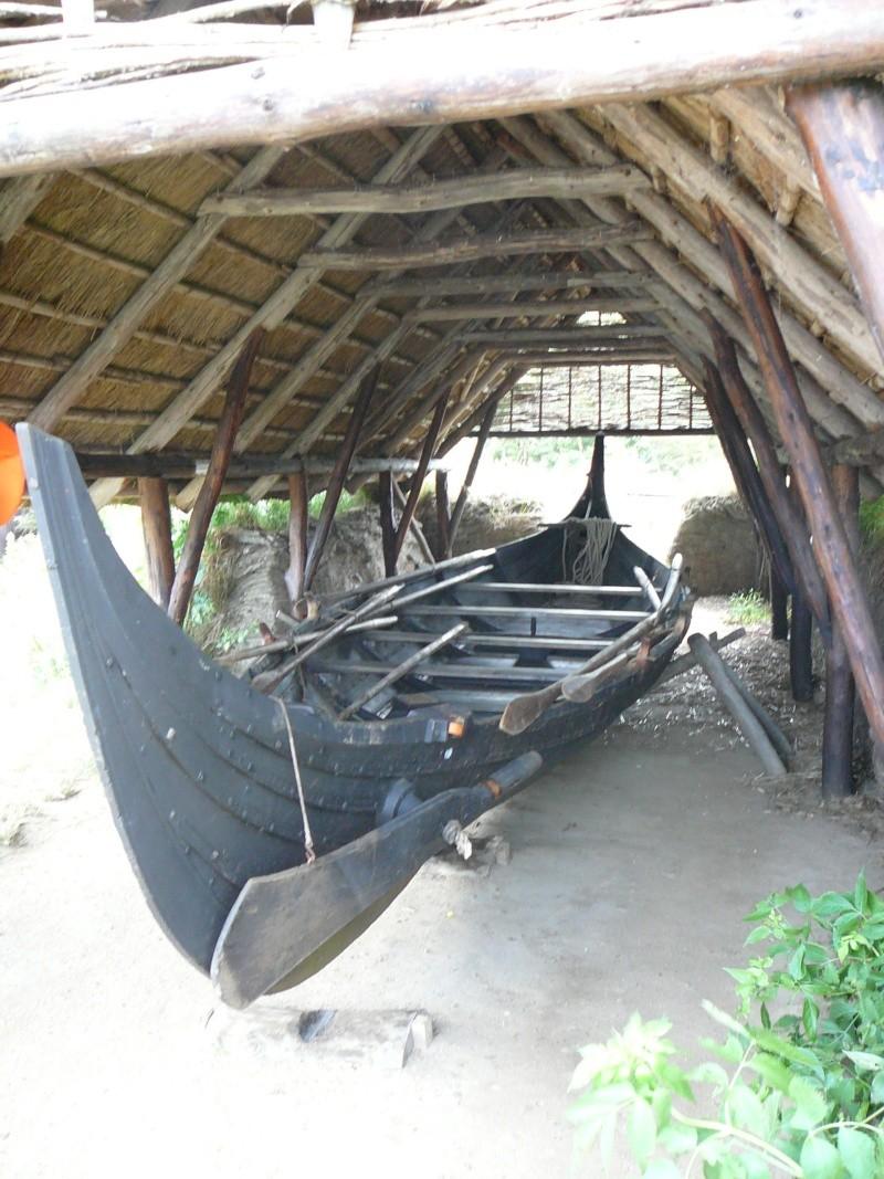 Archéosite de Bork Haven (Danemark) P1040215
