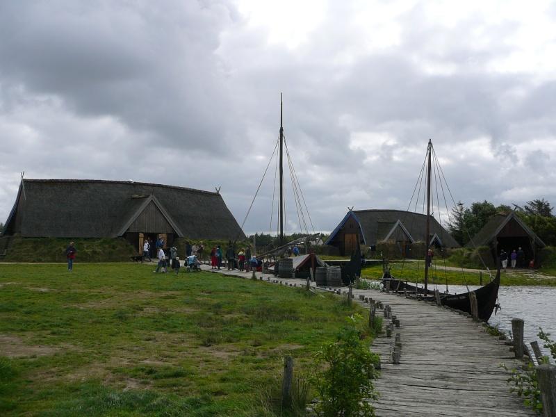 Archéosite de Bork Haven (Danemark) P1040217