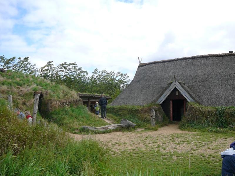 Archéosite de Bork Haven (Danemark) P1040219