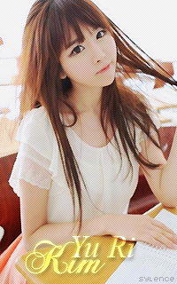 Kim Yu-Ri