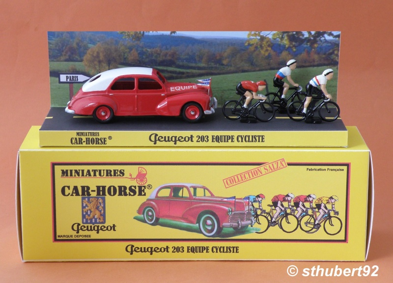 coffret Salza tour de France Peugeo10
