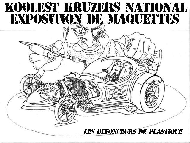 Le KOOLEST KRUZERS NATS a besoin de vous!!! - Page 2 Affich12