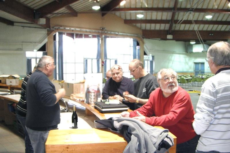 [ Associations anciens Marins ] Amicale des Anciens Marins du Canton de Valreas 84 00613