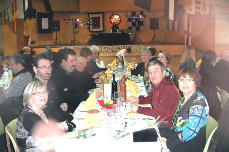 [ Associations anciens Marins ] Amicale des Anciens Marins du Canton de Valreas 84 02110