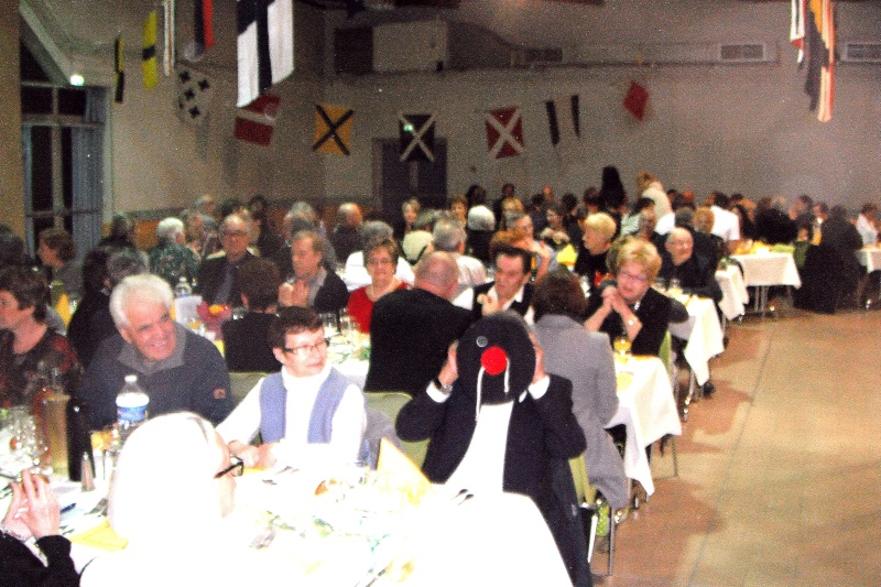 [ Associations anciens Marins ] Amicale des Anciens Marins du Canton de Valreas 84 02711