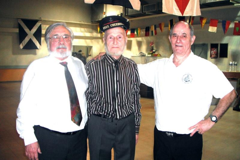 [ Associations anciens Marins ] Amicale des Anciens Marins du Canton de Valreas 84 03710