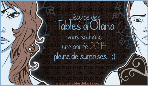 Les Tables d'Olaria Carte_10