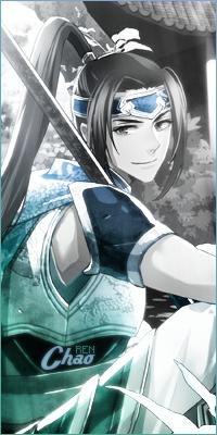 Chao Ren, chevalier d'Eiran Chao_r10