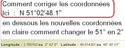 latitude longitude  (RESOLU) Captu103