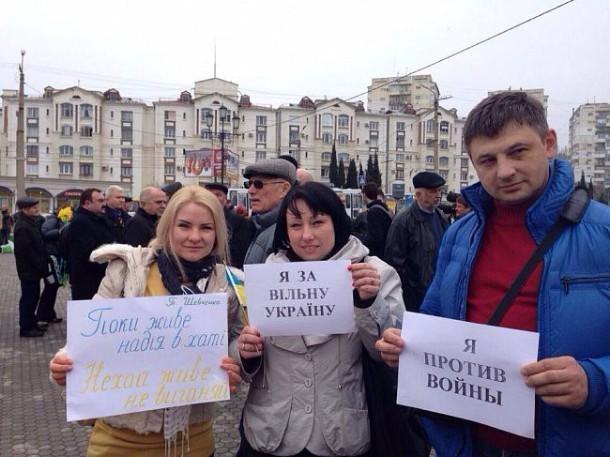 Звезды политических ток-шоу в Украине. 63707213