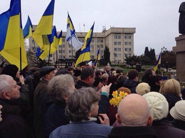 Звезды политических ток-шоу в Украине. 6c21a010