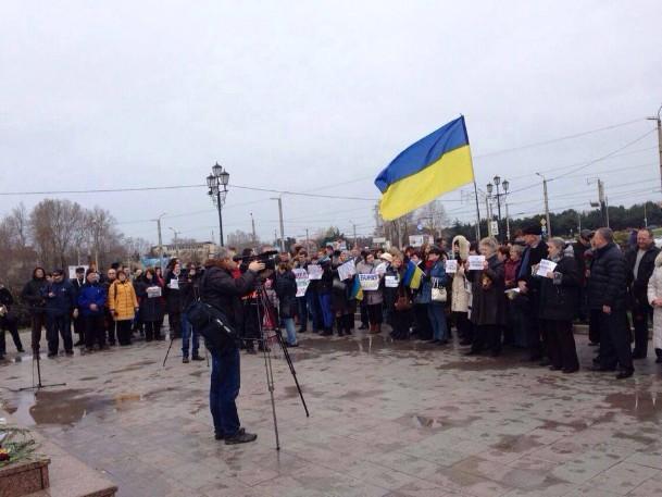 Звезды политических ток-шоу в Украине. Ad814414