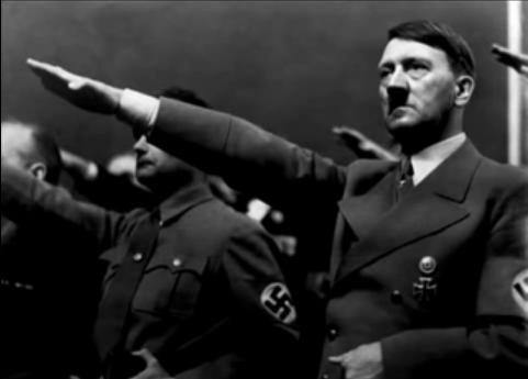 Прямая демократия – главный аргумент против федерализации Украины. Hitler10