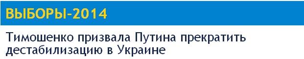 Прямая демократия – главный аргумент против федерализации Украины. Vibori12