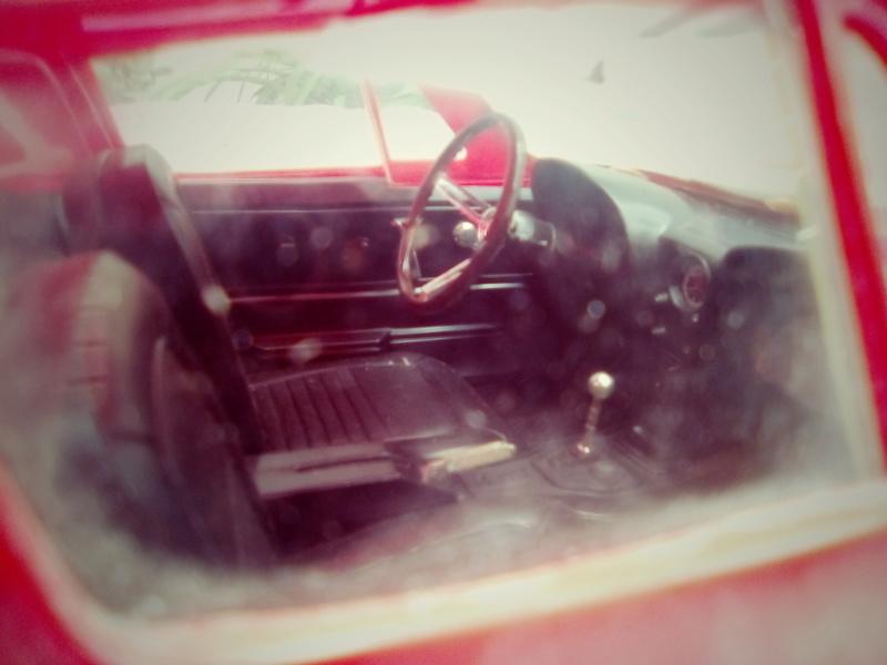 '65 Corvette 1/12 Monogram Photo_59