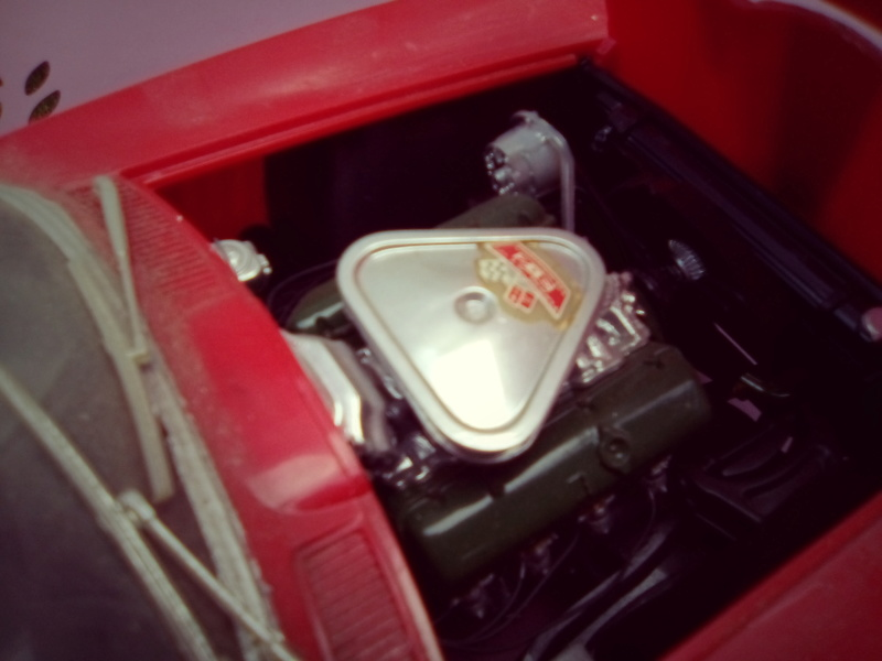 '65 Corvette 1/12 Monogram Photo_60