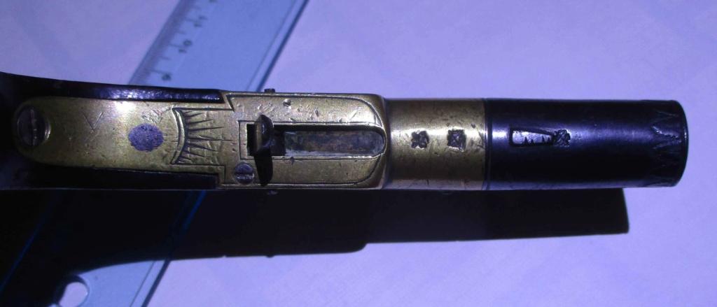 petit pistolet à silex Img_5137