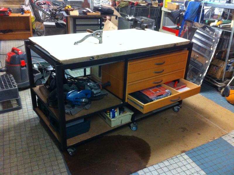 Atelier roulant Image30
