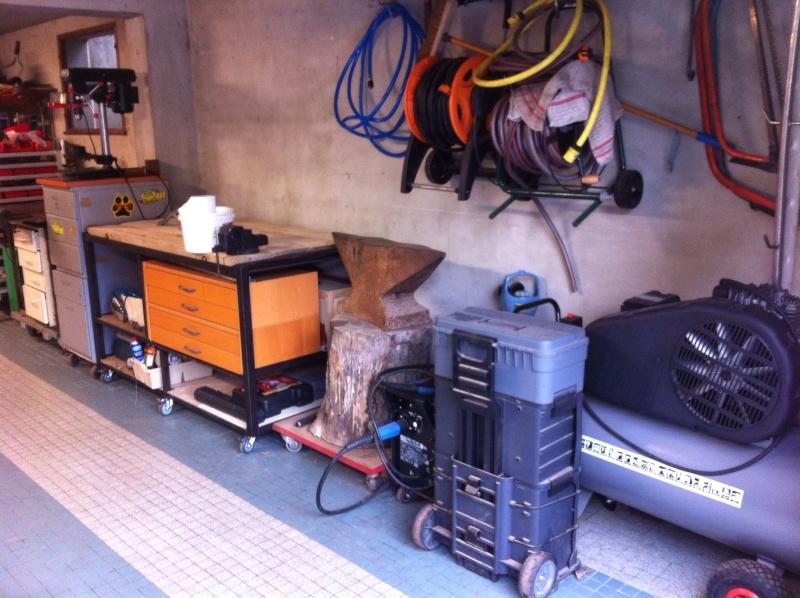 Atelier roulant Image35
