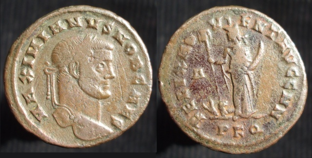 Maximiani Monetae Galare10