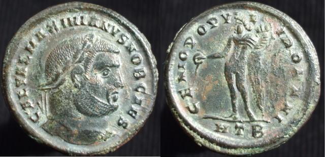 Maximiani Monetae Galare11