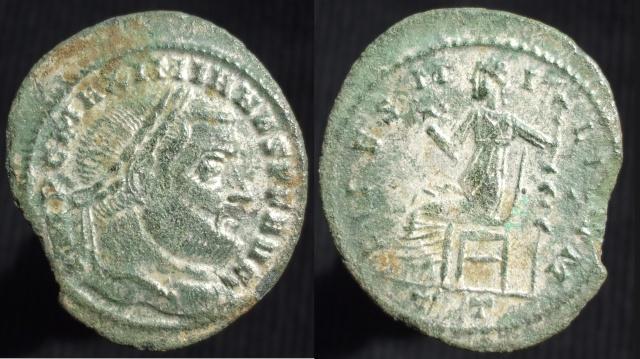 Maximiani Monetae Galare12
