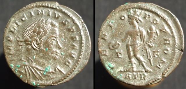 Maximiani Monetae Licini10
